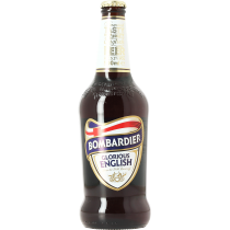 Bombardier English Premium Bitter