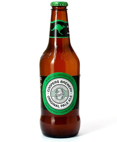 Coopers Brewery Original Pale Ale