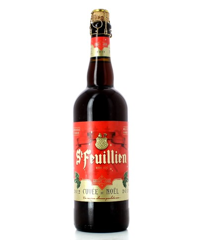 St Feuillien de Noël - 75 cl