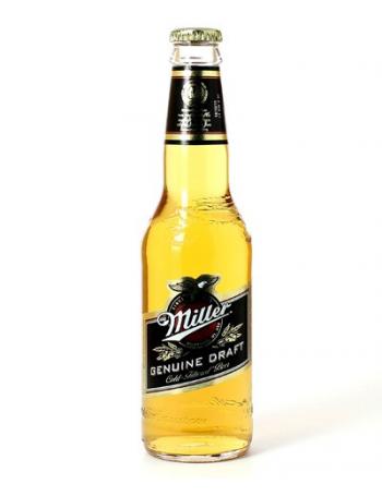 miller genuine draft lager beer. Black Bedroom Furniture Sets. Home Design Ideas